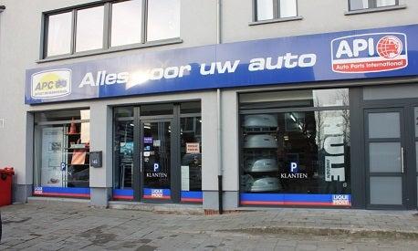 APC Hemiksem Dealer Xenonlamp.nl