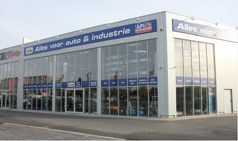 APC Kontich Dealer Xenonlamp.nl