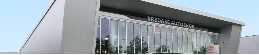 Bredase autoshop Dealer Xenonlamp.nl