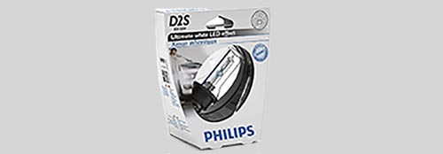 Philips Xenon WhiteVision