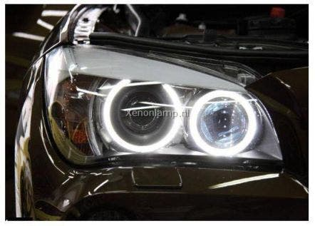 DRV en Angel Eyes BMW