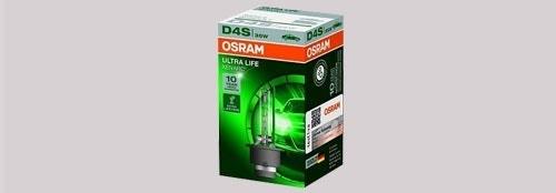 Osram Xenon Ultra Life
