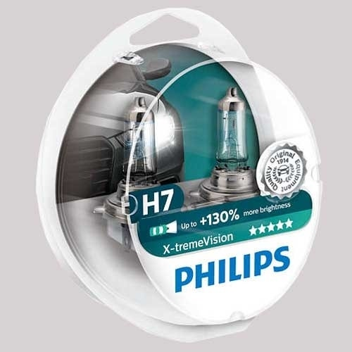 Philips X-tremeVision