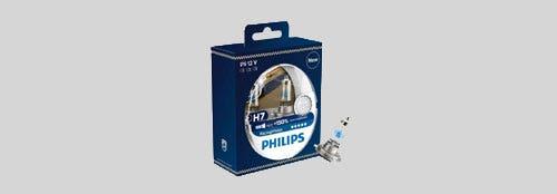 Philips RacingVision +150%