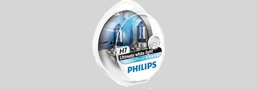 Philips Diamond Vision