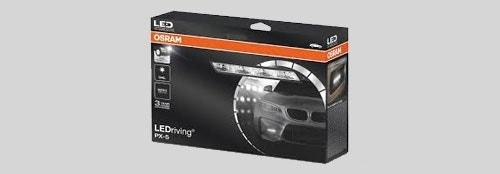 Auto verlichting accessoires