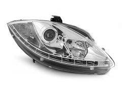 LED-koplamp-units-Seat-Leon-Altea-Toledo-Chrome