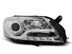 led-tube-koplamp-unit-vw-passat-b7-chrome