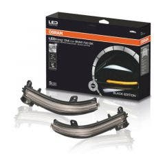 OSRAM LEDriving Dynamic Mirror Indicator BMW Black Edition