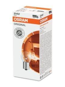 Osram Original Line BA15s-P21w 24v 7529 10pack