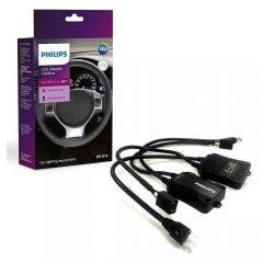 Philips H7 LED adapter Canbus