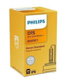 Philips Xenon Standard D1S 85415C1