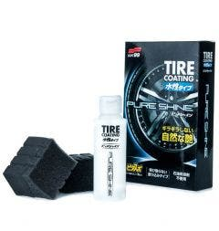 Soft99 Pure Shine Tire Coating