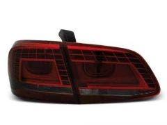 VW-Passat-B7-Red-Smoke-Achterlicht-LED-Unit
