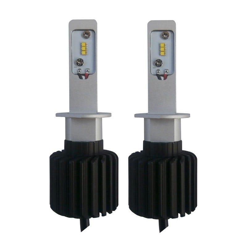 Uitzonderlijk LED Grootlicht H1 4000 Lumen | Xenonlamp.nl EQ26
