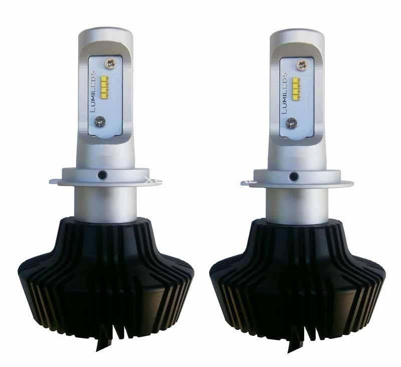 LED Mistlicht H11 4000 Lumen