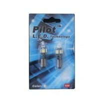 BA9s Outlet Pilot 5 SMD Canbus LED