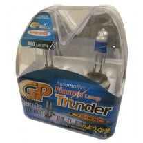 GP Thunder 7500k H27 / 880-27w Xenon Look - cool white Tweede Kans