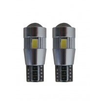 W5W-T10 6 HighPower Canbus 2.0 LED