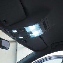 X-Line LED binnenverlichtingspakket geschikt voor Audi A3 8P - Plus-pakket