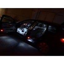 X-Line LED binnenverlichtingspakket geschikt voor Audi A3 8P - Basis-pakket