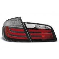 LED achterlicht units, geschikt voor BMW F10 2010 tot juli 2013 Red White