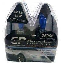 GP Thunder 7500k 9012 HIR2 55w