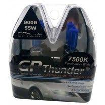 GP Thunder 7500k HB4 Xenon Look - cool white 55w 2e Kans