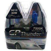 GP Thunder 7500k 9012 / HiR2 - 80w Xenon Look