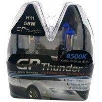 GP Thunder 8500k H11 55w - blauw Tweede Kans