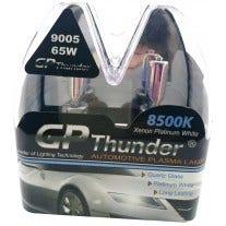 GP Thunder 8500k HB3 65w Xenon Look - blauw