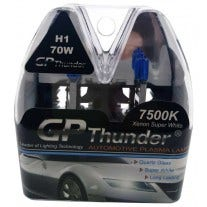 GP Thunder 7500k H1 70w Xenon Look - cool white