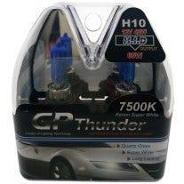 GP Thunder 7500k H10 42w Xenon Look - cool white Tweede Kans