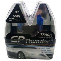 GP Thunder 7500k H7 55w Xenon Look - cool white