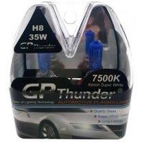 GP Thunder 7500k H8 35w Xenon Look - cool white 2e Kans