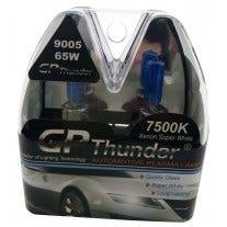 GP Thunder 7500k HB3 / 9005 65w Cool White 2e Kans
