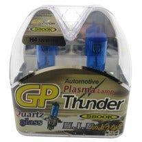 GP Thunder 5800k H4 55w Xenon Look - helder wit