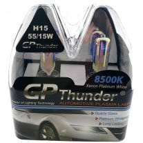 GP Thunder Xenon Look H15 V2 - 8500k - 15/55w