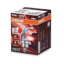 H4 Osram Night Breaker Laser 64193NL - Per Stuk
