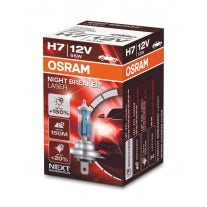 H7 Osram Night Breaker Laser 64210NL - Per Stuk