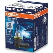 OSRAM Cool Blue Intense 9012 HIR2 - 1 losse lamp 9012CBI 2e Kans