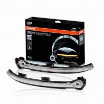 OSRAM LEDriving Dynamic Mirror Indicator voor Golf VII en Touran II White Edition