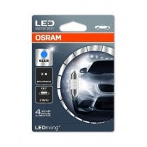OSRAM LEDriving C5W 31mm 12V 6431BL-01B