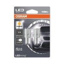 OSRAM LEDRiving BAU15S 12V 7457YE-02B 2e Kans