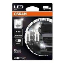OSRAM LEDriving T4W 24V BA9S 3924CW-02B