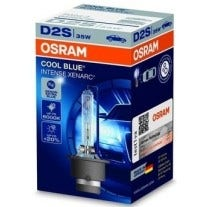 Osram Xenarc Cool Blue Intense D2S 66240CBI