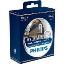 Philips RacingVision H7 Set 12972RVS2 Tweede Kans