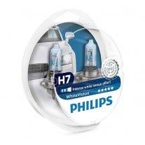 Philips WhiteVision Set H7 incl 2 W5W 12972WHVSM 2e Kans