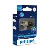 Philips X-tremeUltinon LED C5W 38mm 4000k