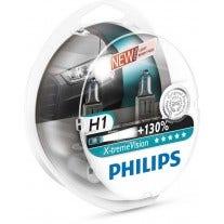 Philips X-tremeVision H1 12258XV+S2